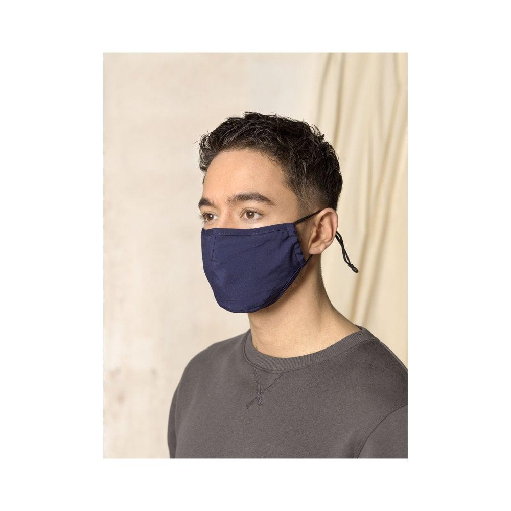 Maska na twarz Laurel GRS