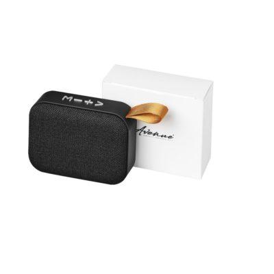 Materiałowy głośnik Bluetooth® Fashion