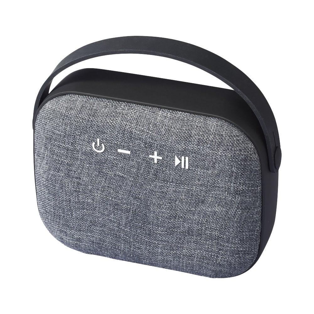Materiałowy głośnik Bluetooth® Woven