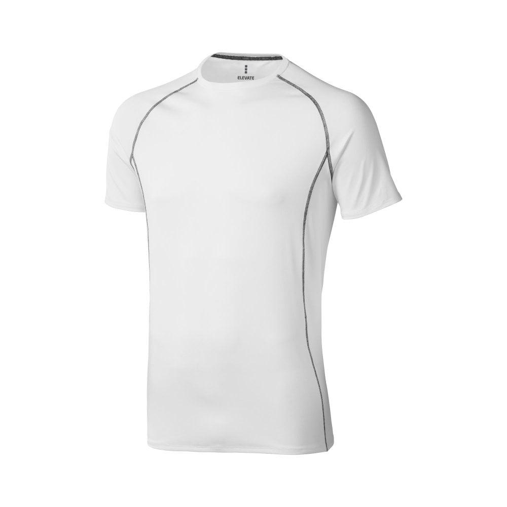 Męski T-shirt Kingston z krótkim rękawem z dzianiny Cool Fit odprowadzającej wilgoć