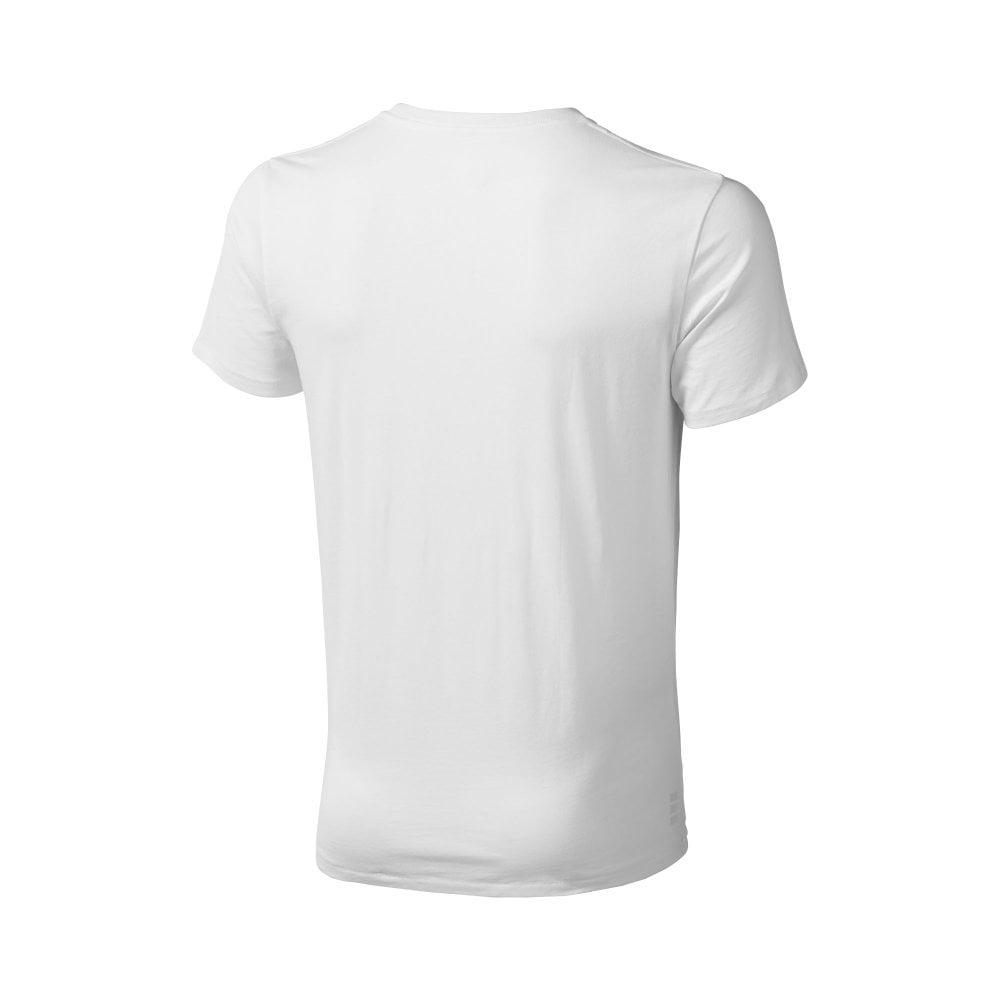 Męski t-shirt Nanaimo z krótkim rękawem