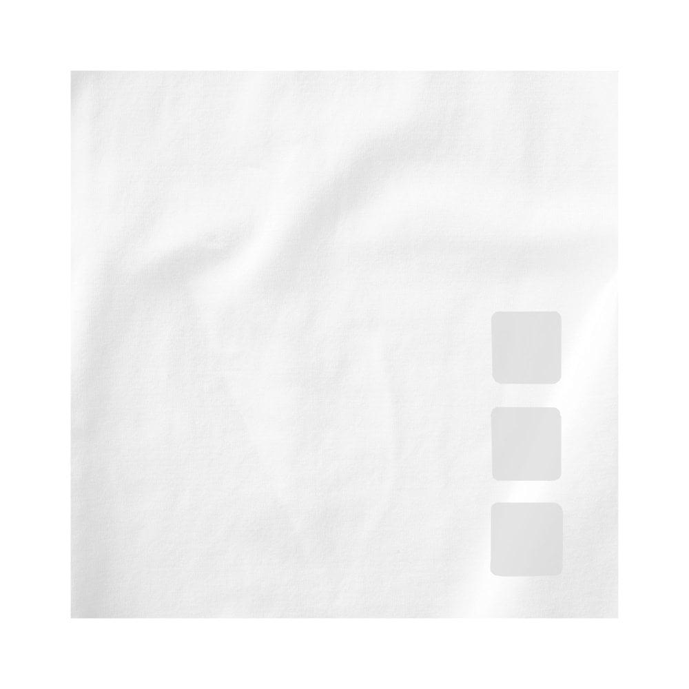 Męski T-shirt organiczny Kawartha z krótkim rękawem