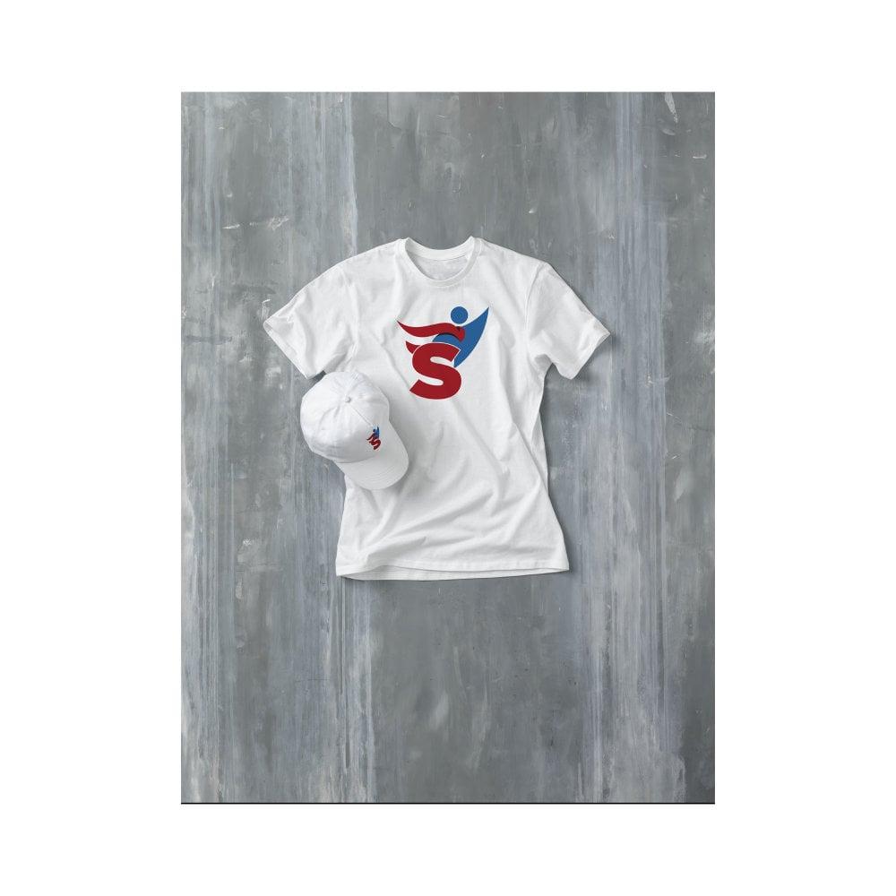 Męski T-shirt z krótkim rękawem Heros