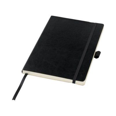 Notatnik A5 Robusta z okładką skóropodobną