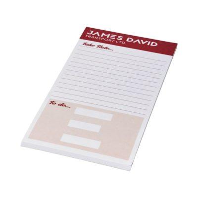 Notatnik Desk-Mate® 1/3 w formacie A4