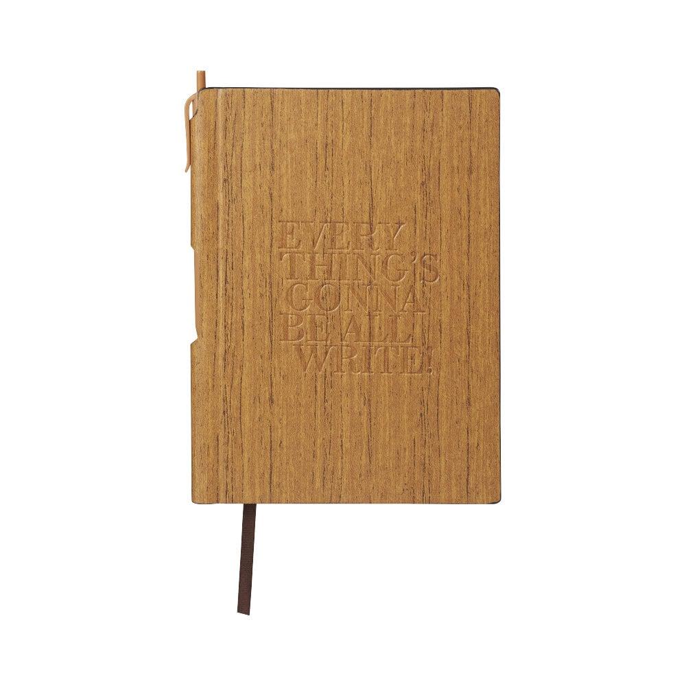 Notes A5 Bardi w twardej okładce