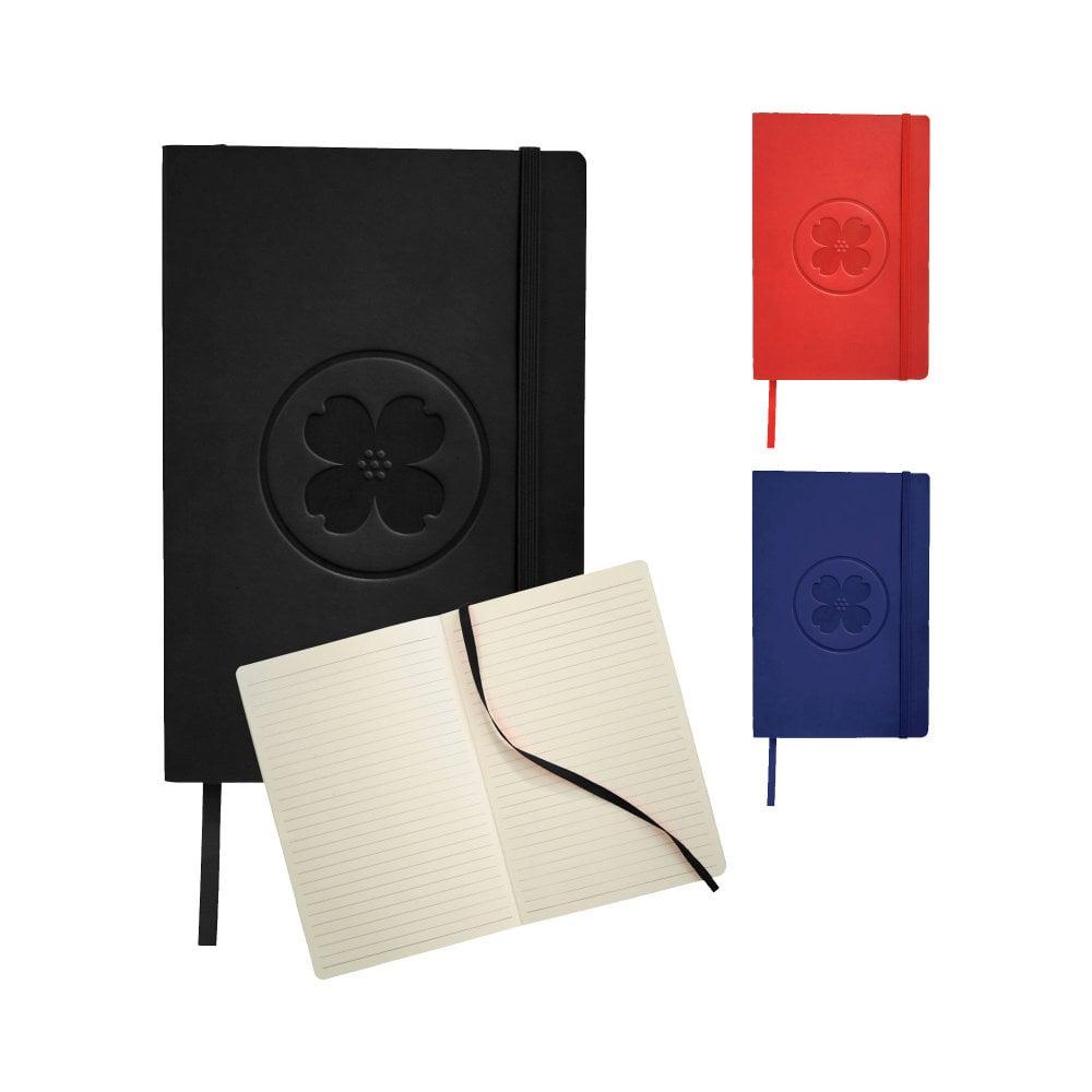 Notes A5 w miękkiej okładce Classic