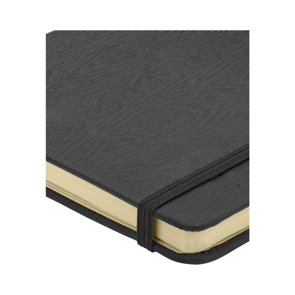 Notes A5 w twardej okładce Wood-look