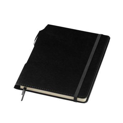 Notes A5 z długopisem Panama w twardej okładce