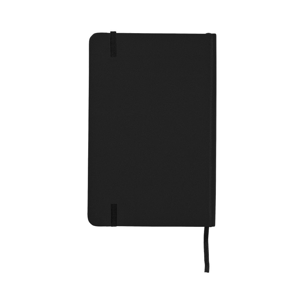 Notes biurowy A5 Classic w twardej okładce