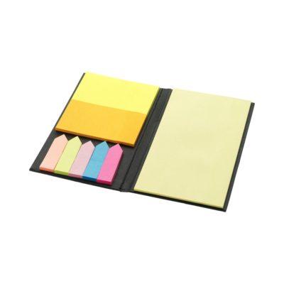 Notes z karteczkami samoprzylepnymi Eastman