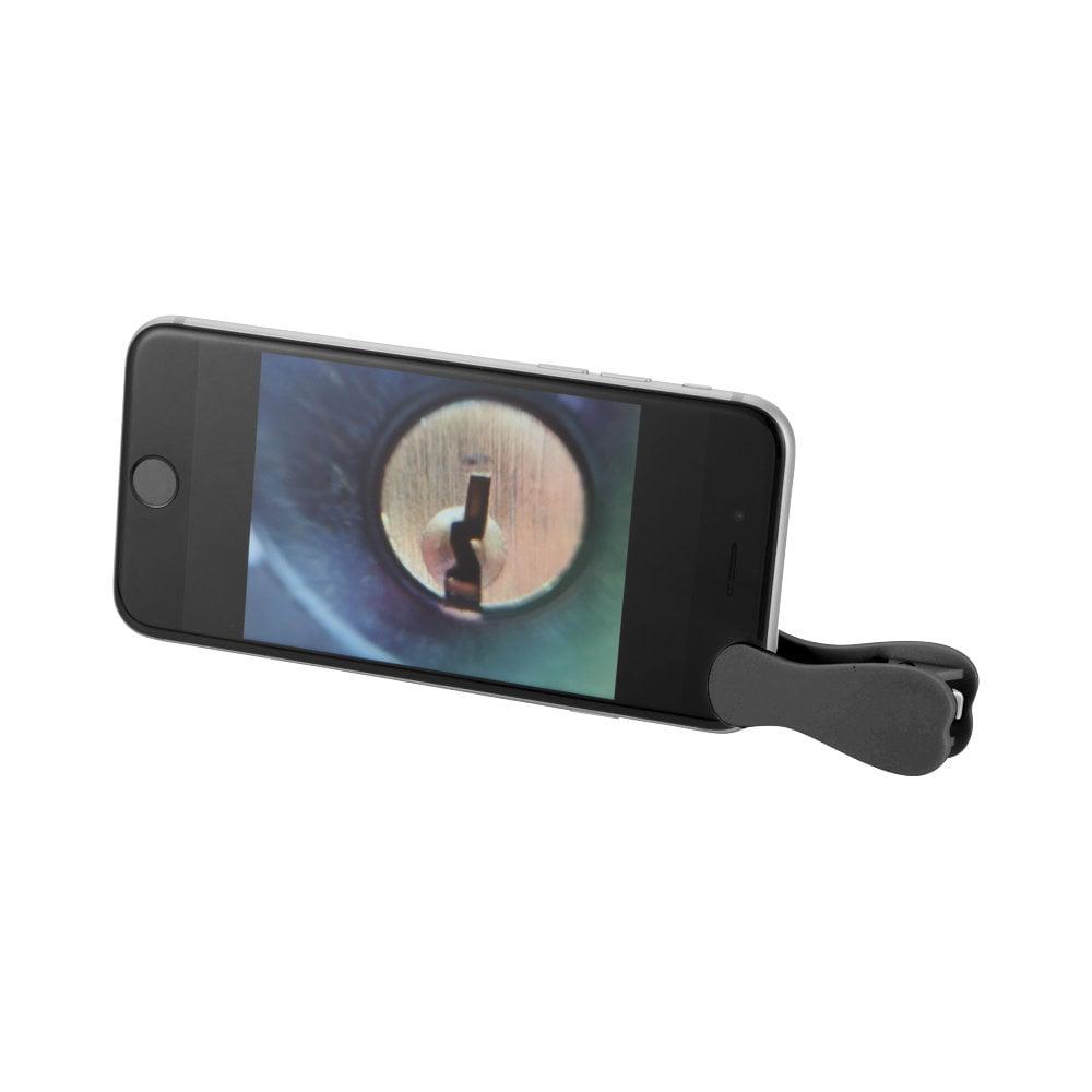 Obiektyw szerokokątny oraz macro do smartfona Optic