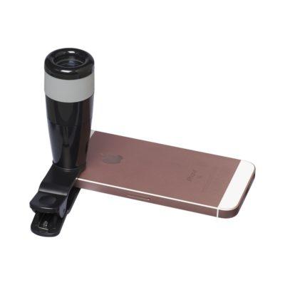 Obiektyw teleskopowydo smartfona z 8-krotnym zoomem Zoom-in