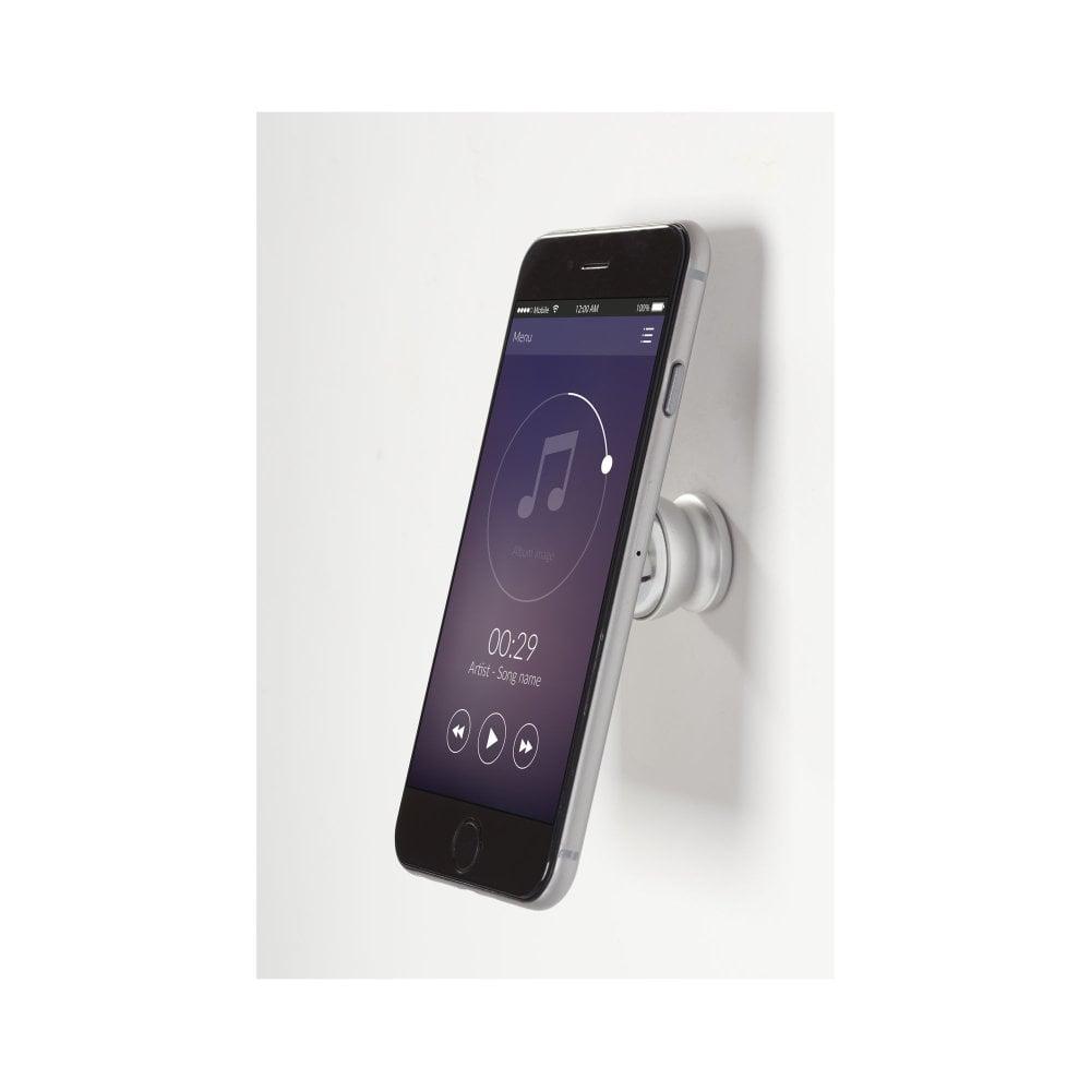 Obracany magnetyczny uchwyt na telefon Royce