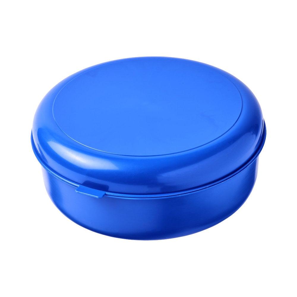 Okrągły pojemnik na makaron Miku wykonany z tworzywa sztucznego