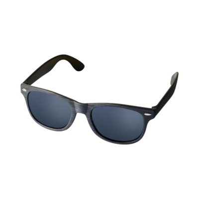 Okulary przeciwsłoneczne Sun Ray o melanżowym wykończeniu