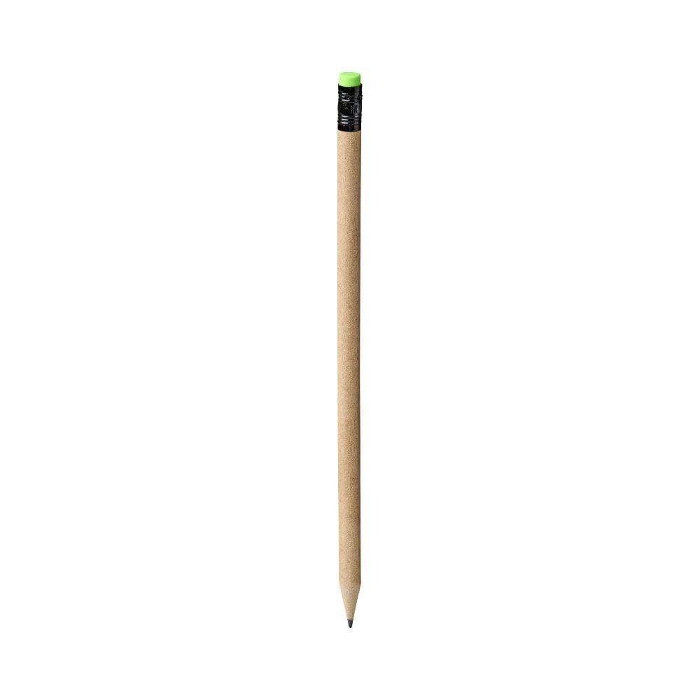 Ołówek Asilah z papieru z recyklingu