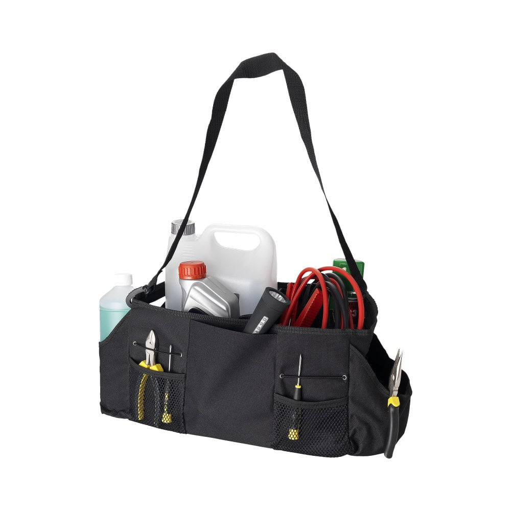 Organizer bagażnika