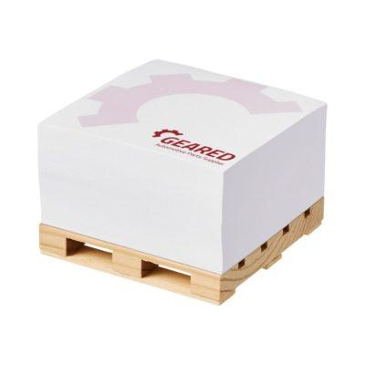Paleta arkuszy Block-Mate® w formacie 1C 100x100