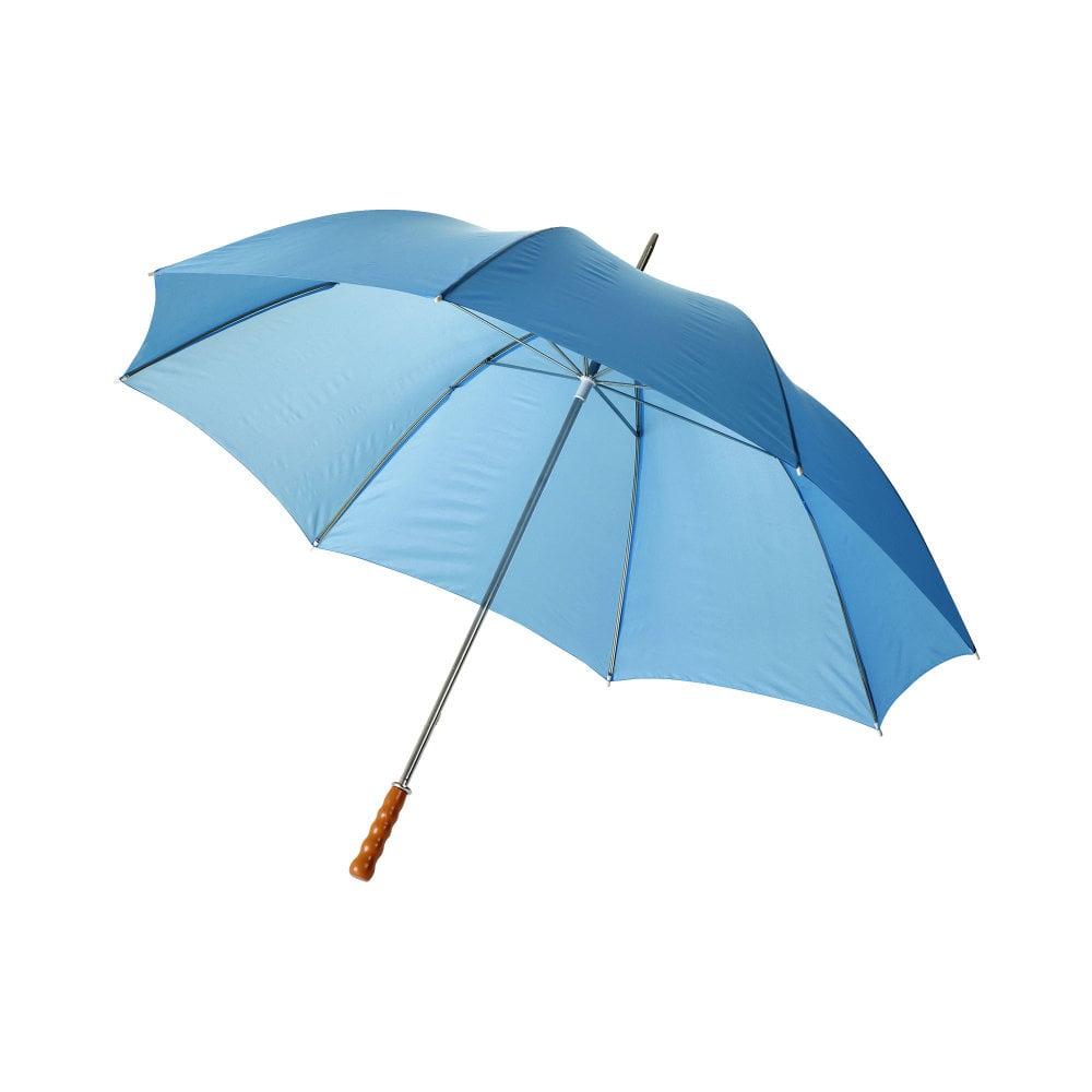 Parasol golfowy Karl 30'' z drewnianą rączką