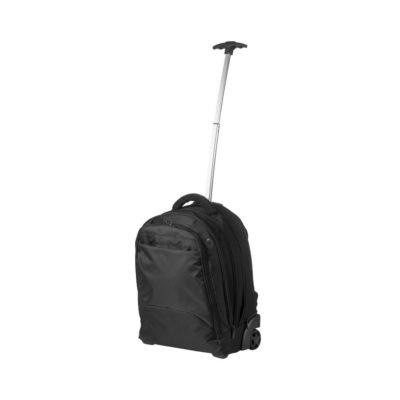 """Plecak na kółkach na laptop 17"""""""