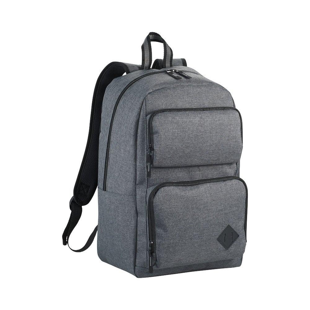 "Plecak na laptop 15"" Graphite Deluxe"