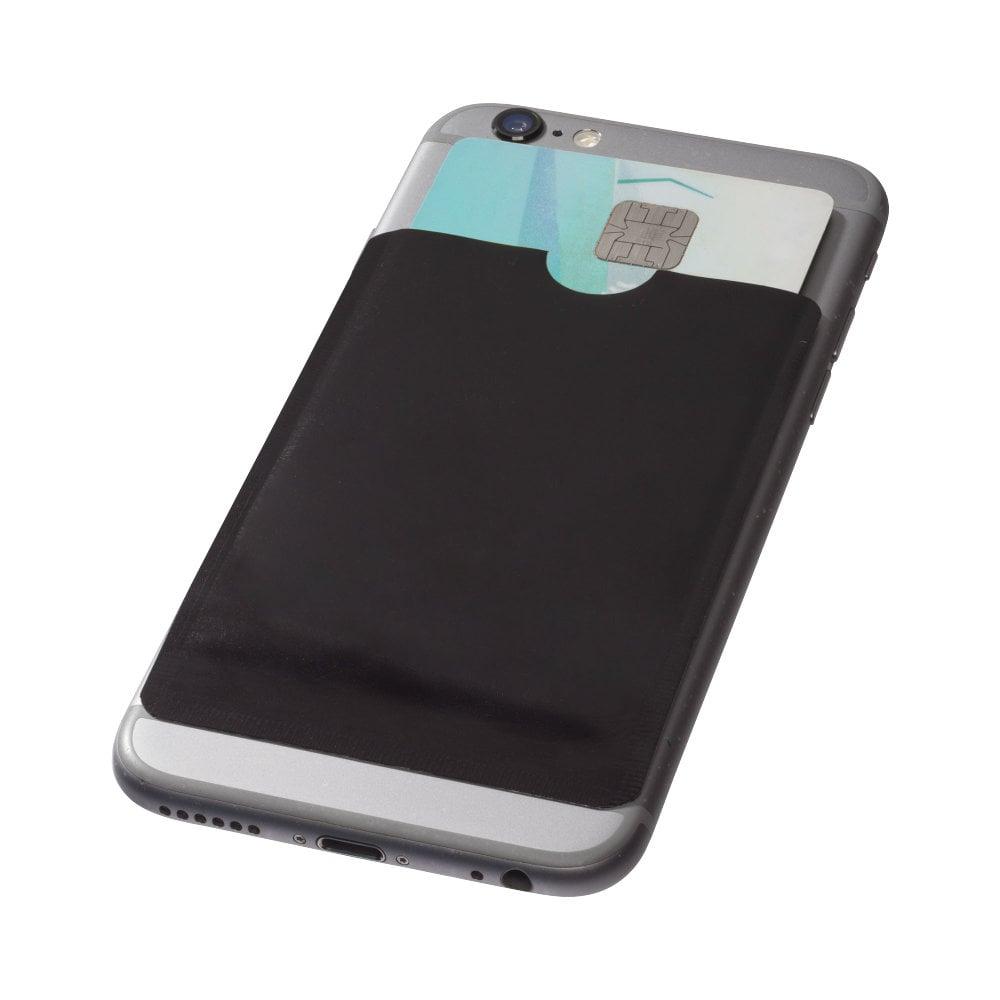 Porfel na smartfona i karty z zabezpieczeniem RFID Exeter