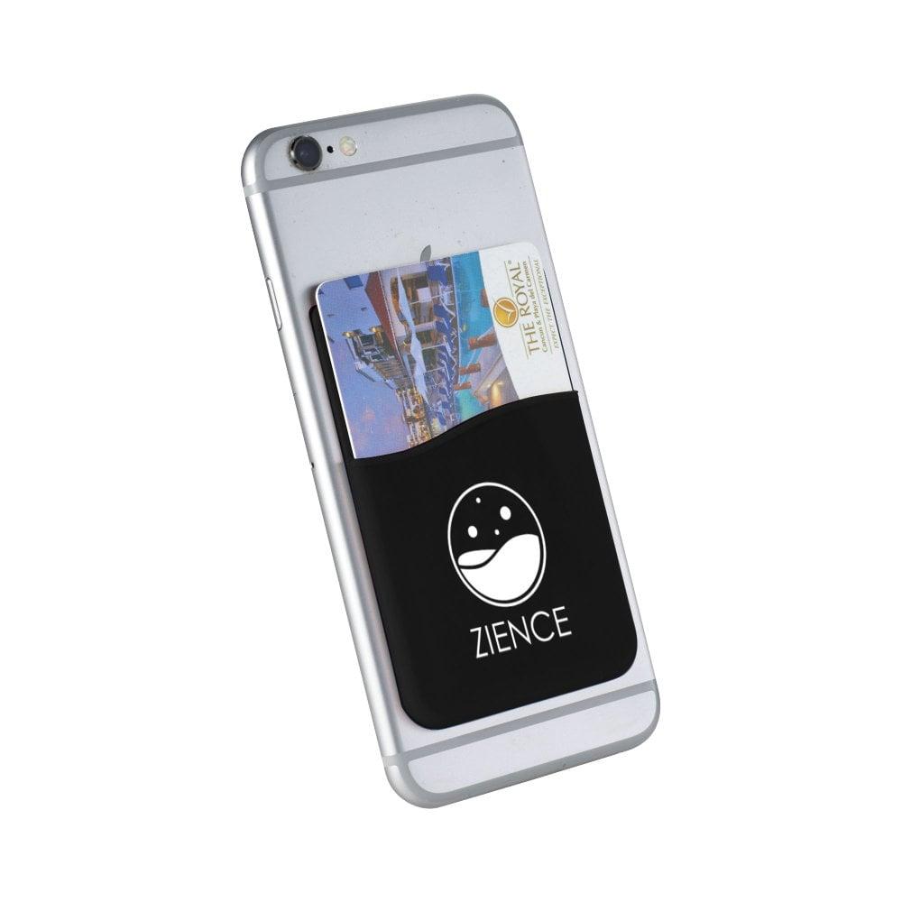 Portfel na karty dla smartfonów Slim