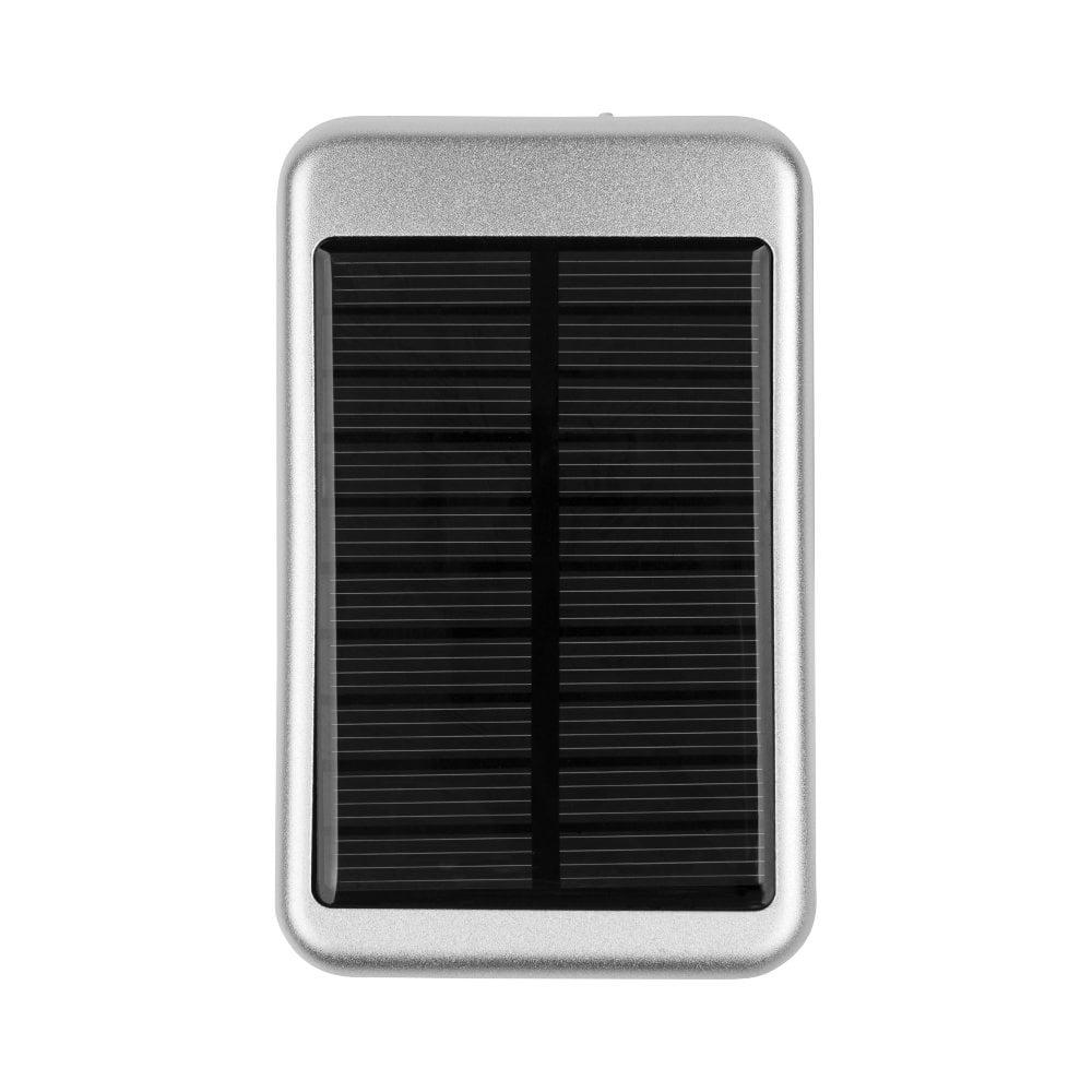 Powerbank solarny 4000 mAh Bask