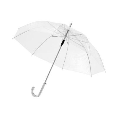 Przejrzysty parasol automatyczny Kate 23''