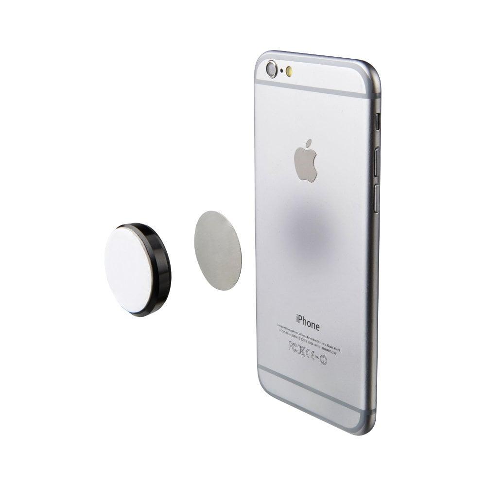 Przyklejany magnetyczny uchwyt do telefonu Glu