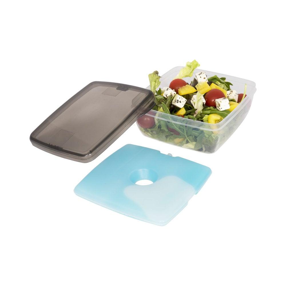 Pudełko na żywność Glace z wkładką chłodzącą