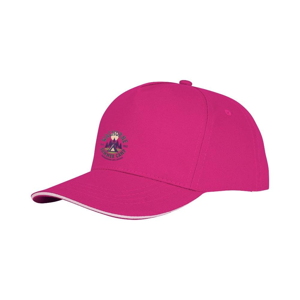 5-panelowa czapka CETO