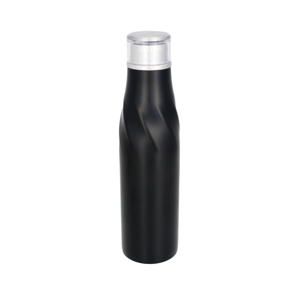 Samouszczelniająca się butelka Hugo z izolacją próżniowo miedzianą