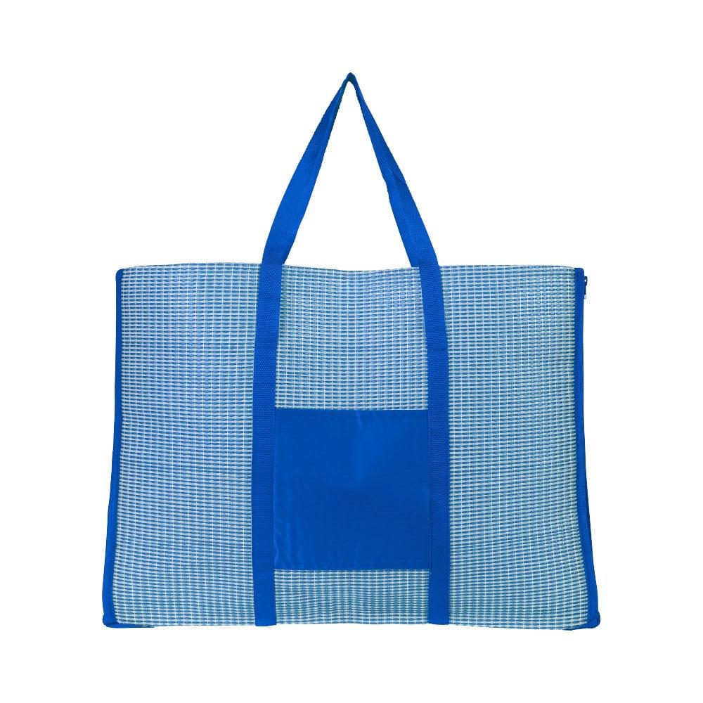 Składana torba plażowa z matą Bonbini