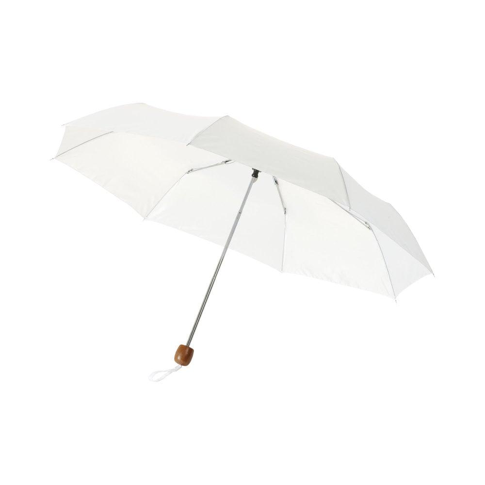 "Składany parasol 21.5"" Lino"