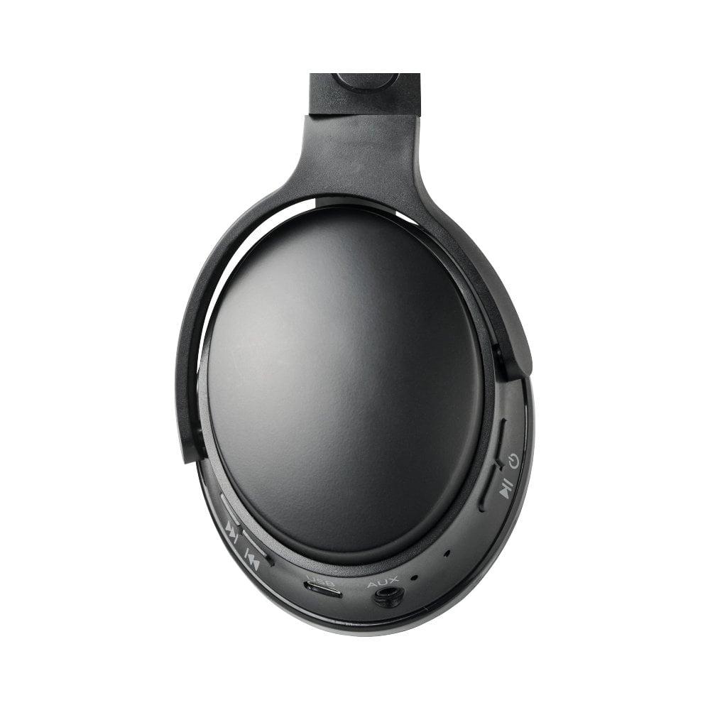 Słuchawki z rozświetlanym logo Blaze