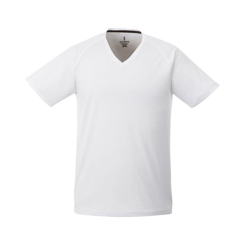 T-shirt Amery z krótkim rękawem z dzianiny Cool Fit odprowadzającej wilgoć
