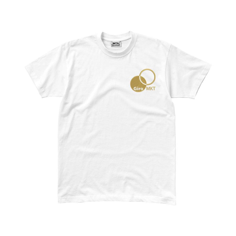 T-shirt unisex Return Ace z krótkim rękawem