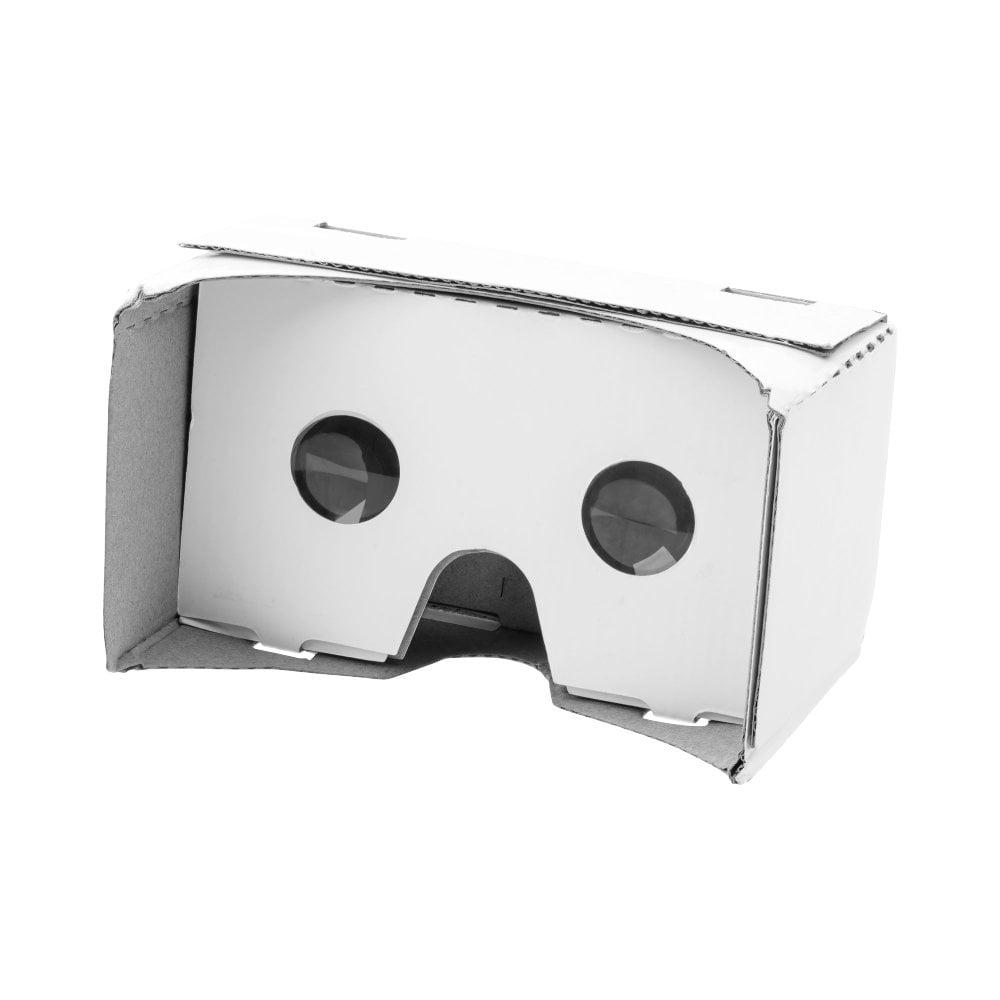 Tekturowe okulary wirtualnej rzeczywistości Veracity
