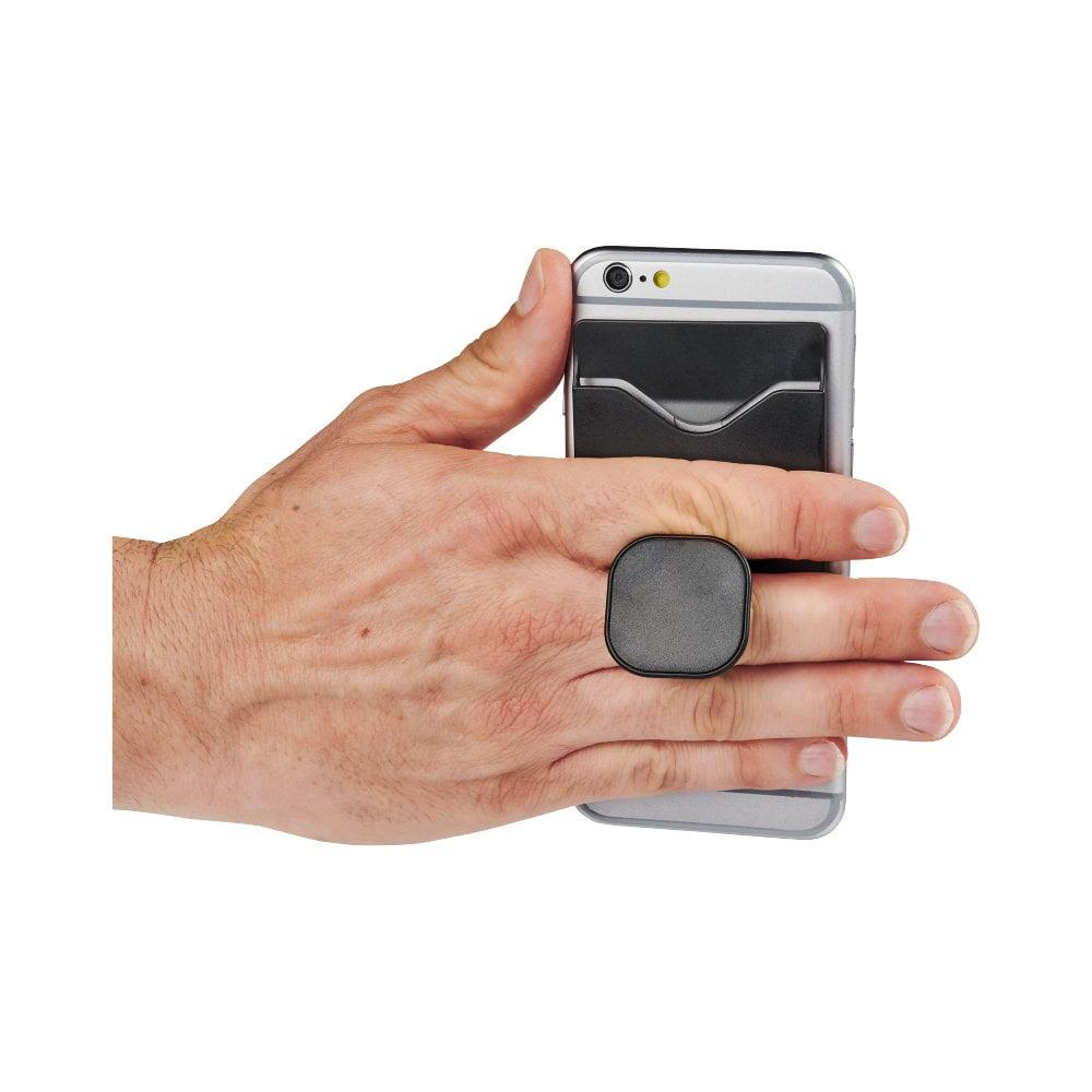 Uchwyt na telefon komórkowy z portfelem Purse