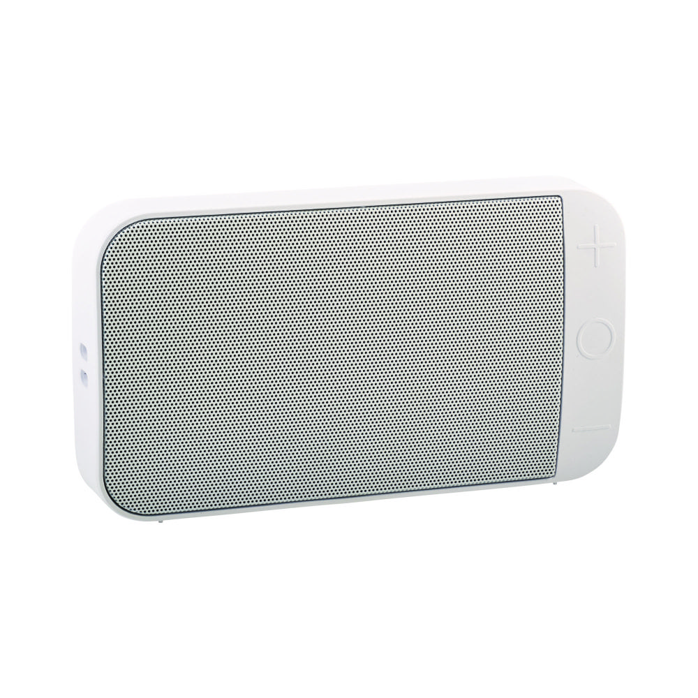 Wodoodporny głośnik zewnętrzny Wells z Bluetooth®