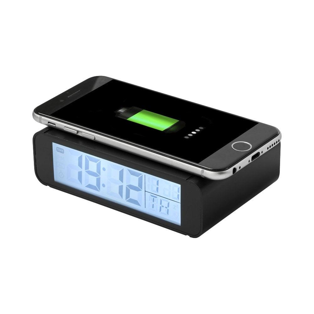 Zegar do ładowania bezprzewodowego Seconds