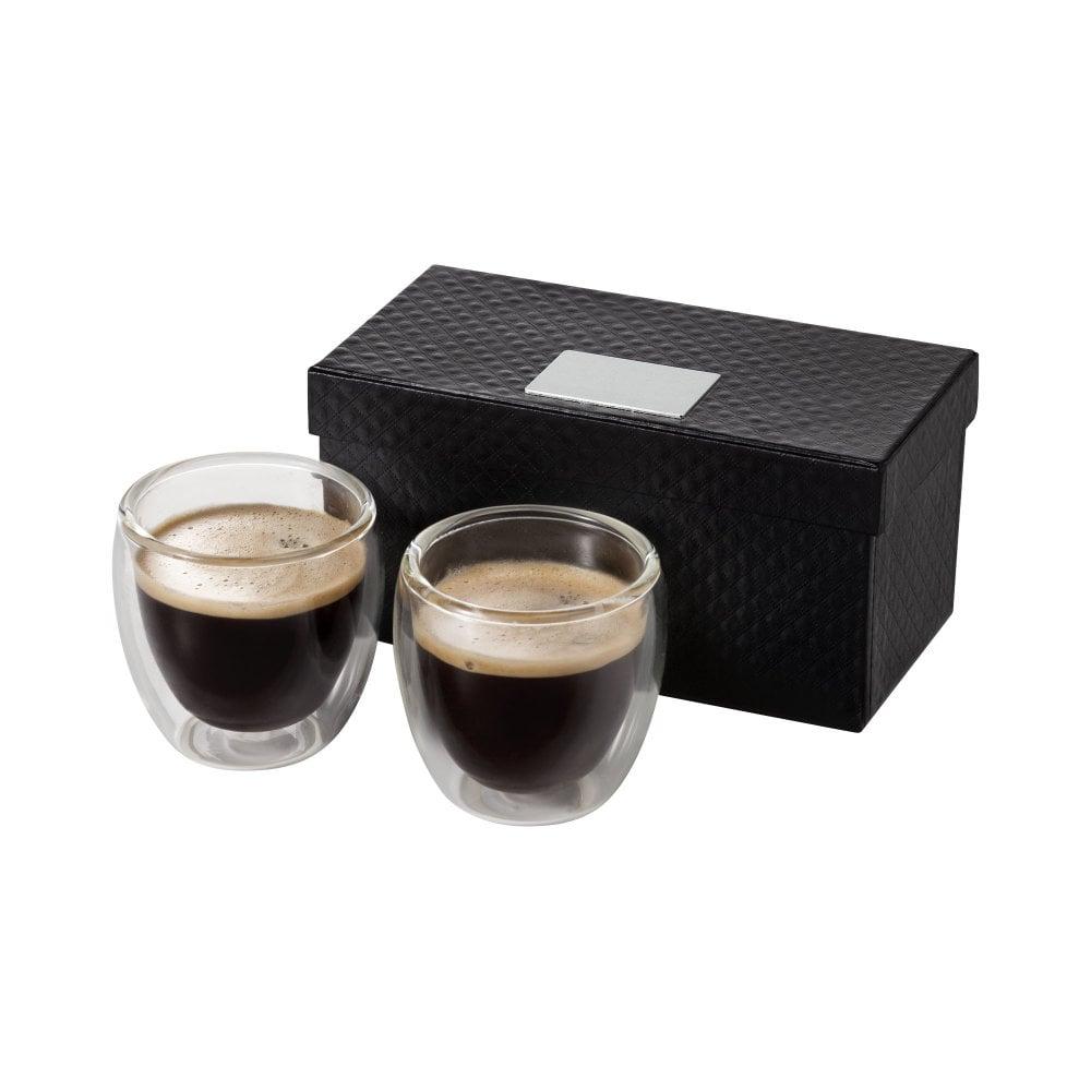 Zestaw do espresso Boda 2-częściowy