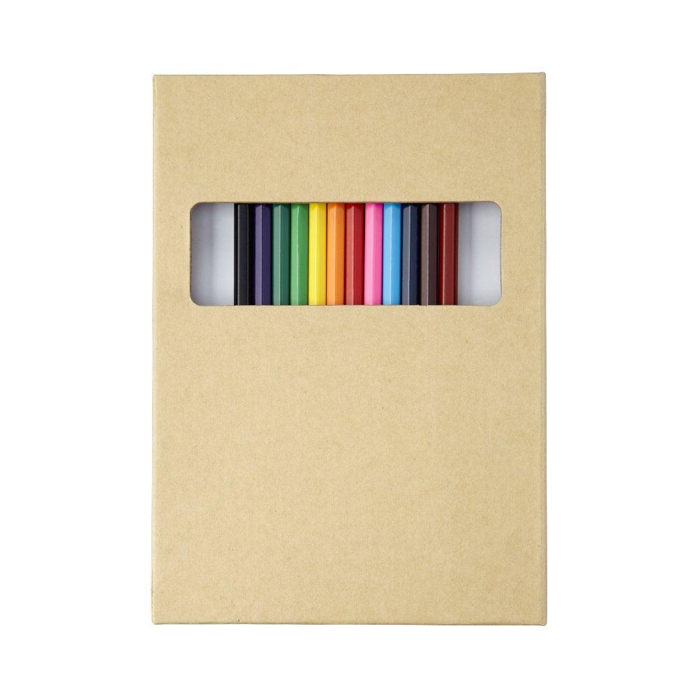 Zestaw do kolorowania z papierem Pablo
