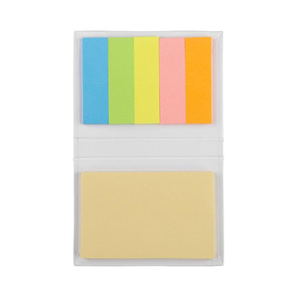 Zestaw karteczek samoprzylepnych Vivid