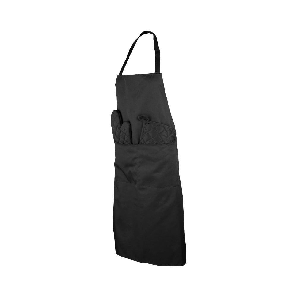 Zestaw kuchenny czteroczęściowy Dila w torbie