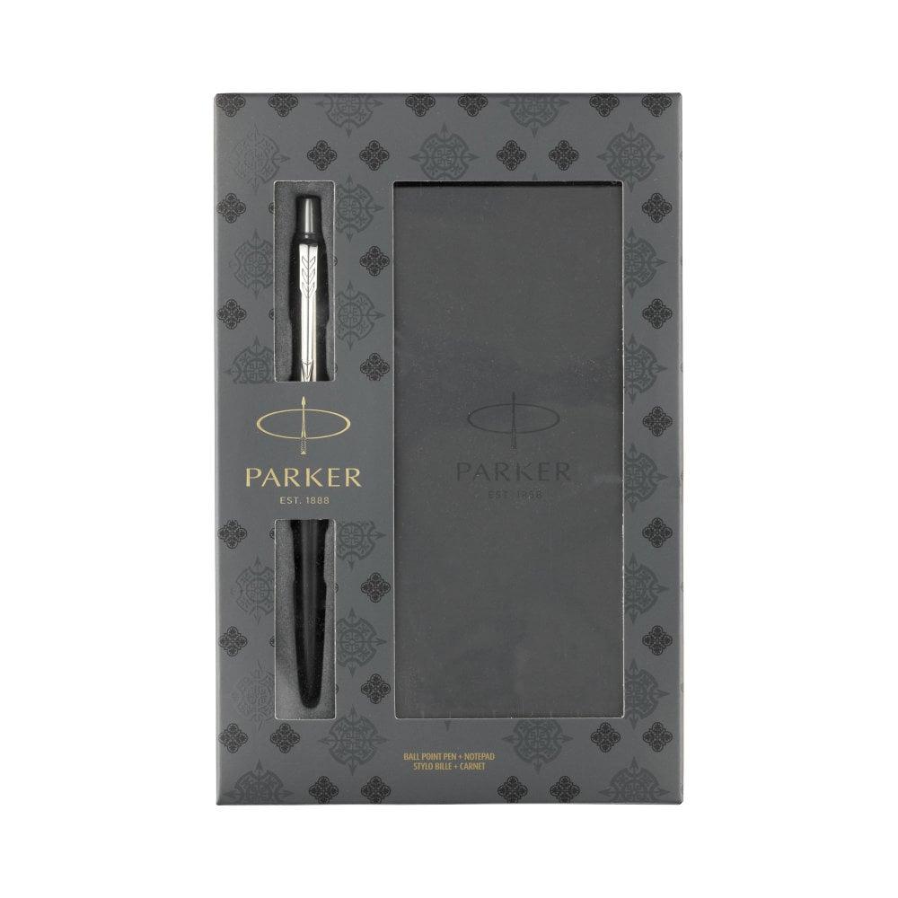 Zestaw upominkowy długopis plus notatnik Jotter Bond Street