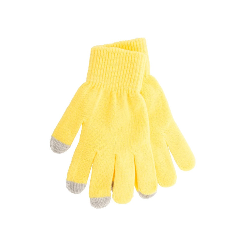 Actium - rękawiczki do ekranów dotykowych