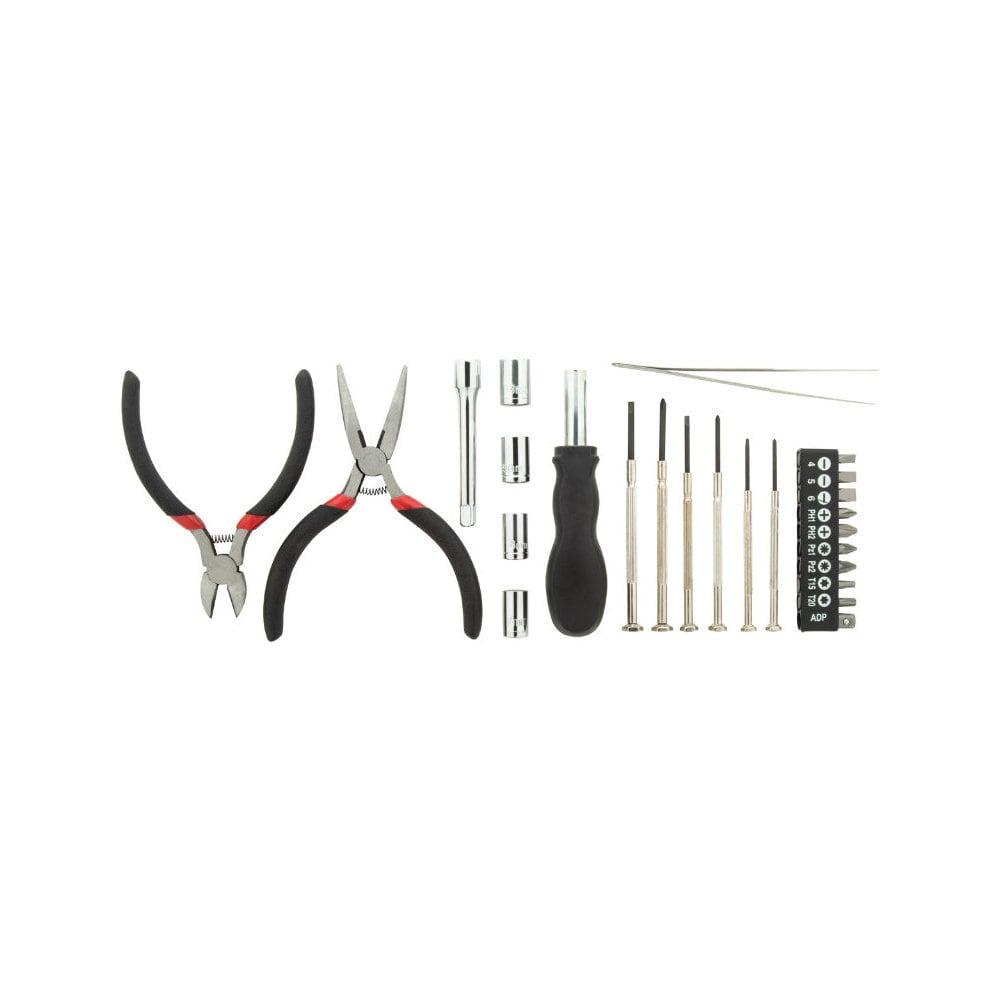 Aldrin - zestaw narzędzi